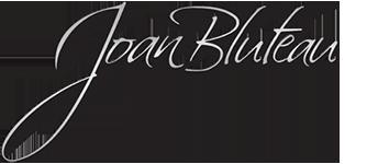 joan bluteau Logo